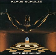 Schulze Klaus - Picture Music (ReIssue)