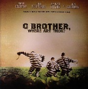 O Brother, Where Art Thou? - Soundtrack: 10th Anniversary Edition Vinyl
