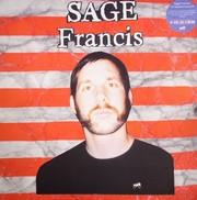 Sage Francis - The Makeshift Patriot EP