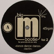 Big M Bootie - Vol. 2