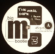 Big M Bootie - Vol. 3