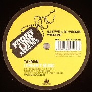 Taxman - I Dream't Music