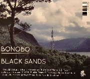 Bonobo - Black Sands (+5inch vinyl)