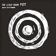 Be Your Own Pet - damn damn leash