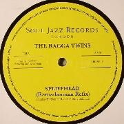 Ragga Twins - Spliffhead (Ramadanman refix)