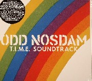 Odd Nosdam - TIME Soundtrack