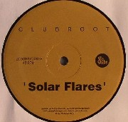 Clubroot - Solar Flares EP
