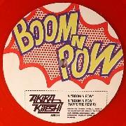 Kiteshi Akira - Boom N Pow