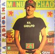 Manu Chao - La Radiolina (2LP)