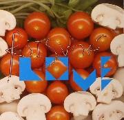 Kitsune - Kitsune Love