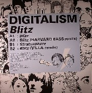 Digitalism - Blitz