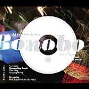 Bonobo - Live Sessions (EP)
