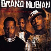 Brand Nubian - Young Son (feat. Starr)