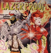 Major Lazer / La Roux - Lazerproof