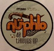 Nuphlo - 40 Thieves EP