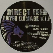 Direct Feed / Pyjama Pyrat / Juliane Wilde - Filter Damage VIP