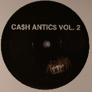 Well Rounded - Cash Antics Vol 2
