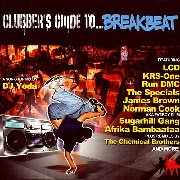 Dj Yoda - Clubber's Guide to Breakbeat