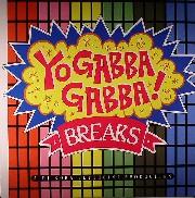 Dj Boba Fettucini - Yo Gabba Gabba! Breaks