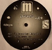Funkanomics / Chris Awesome / Teephunken / JayL Funk - Vol 9