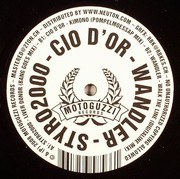 Styro 2000 / Cio D Or / Wandler - The Mixes