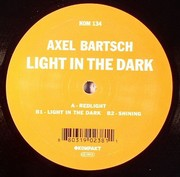 Bartsch Axel - Light In The Dark