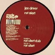 Jan Driver - Rat Alert