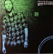 Franck Roger - Same Old Game