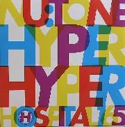 Nu Tone - Hyper Hyper