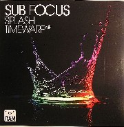 Sub Focus - Splash (extended mix) / Timewarp (VIP)