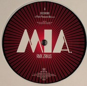 MIA (Germany) - Zirkus (Remixes)