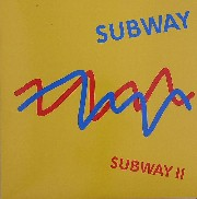Subway - Subway II