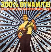 300% Dynamite! - Ska, Soul, Rocksteady, Funk & Dub In Jamaica