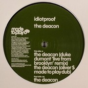 Idiotproof - The Deacon