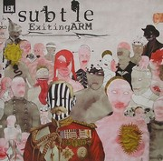 Subtle - Exiting ARM (LP)