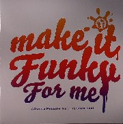 Attacca Pessante - Make It Funky
