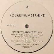 Rocketnumbernine -  Matthew & Toby (Four Tet remix)
