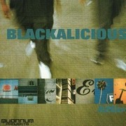 Blackalicious - A2G EP