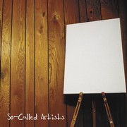 So-Called Artists - Paint By Number Songs