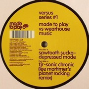 Made To Play vs Wearhouse Music - Versus Series 1
