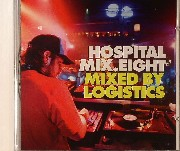 Logistics - Hospital Mix Vol.8 (Various)