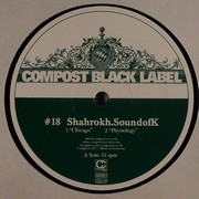 Shahrokh Sound Of K - Chicago