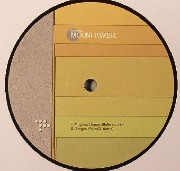 Mount Kimbie - Remixes Part 1