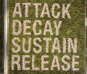Simian Mobile Disco - Attack Decay Sustain Release (LIMITED)