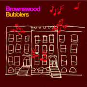 Brownswood Bubblers - Various (Compiled By Gilles Peterson)