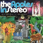 Apples In Stereo - New Magnetic Wonder (180g Double Gatefold)