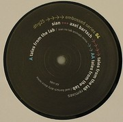 Boratto Gui - Tales From The Lab (Remixes)