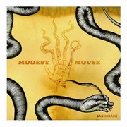 Modest Mouse - Dashboard / King Rat