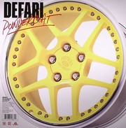 Defari - The Bizness / Powder Coat