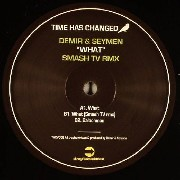 Demir & Seymen - What (Smash TV Remix)